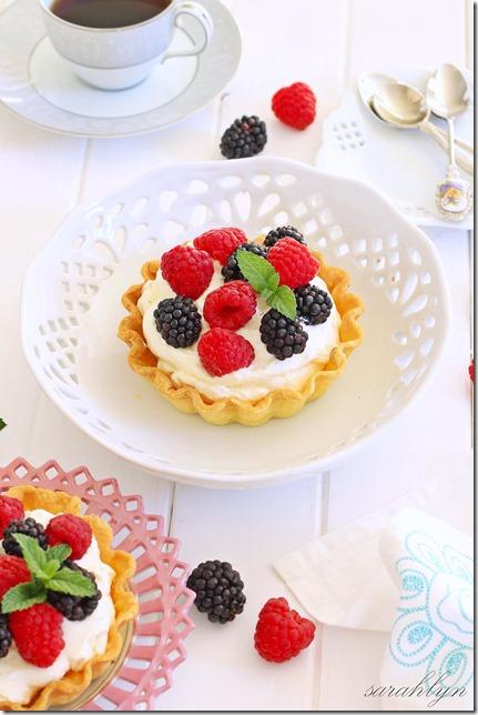 berry tarts 005cropfix2Wa